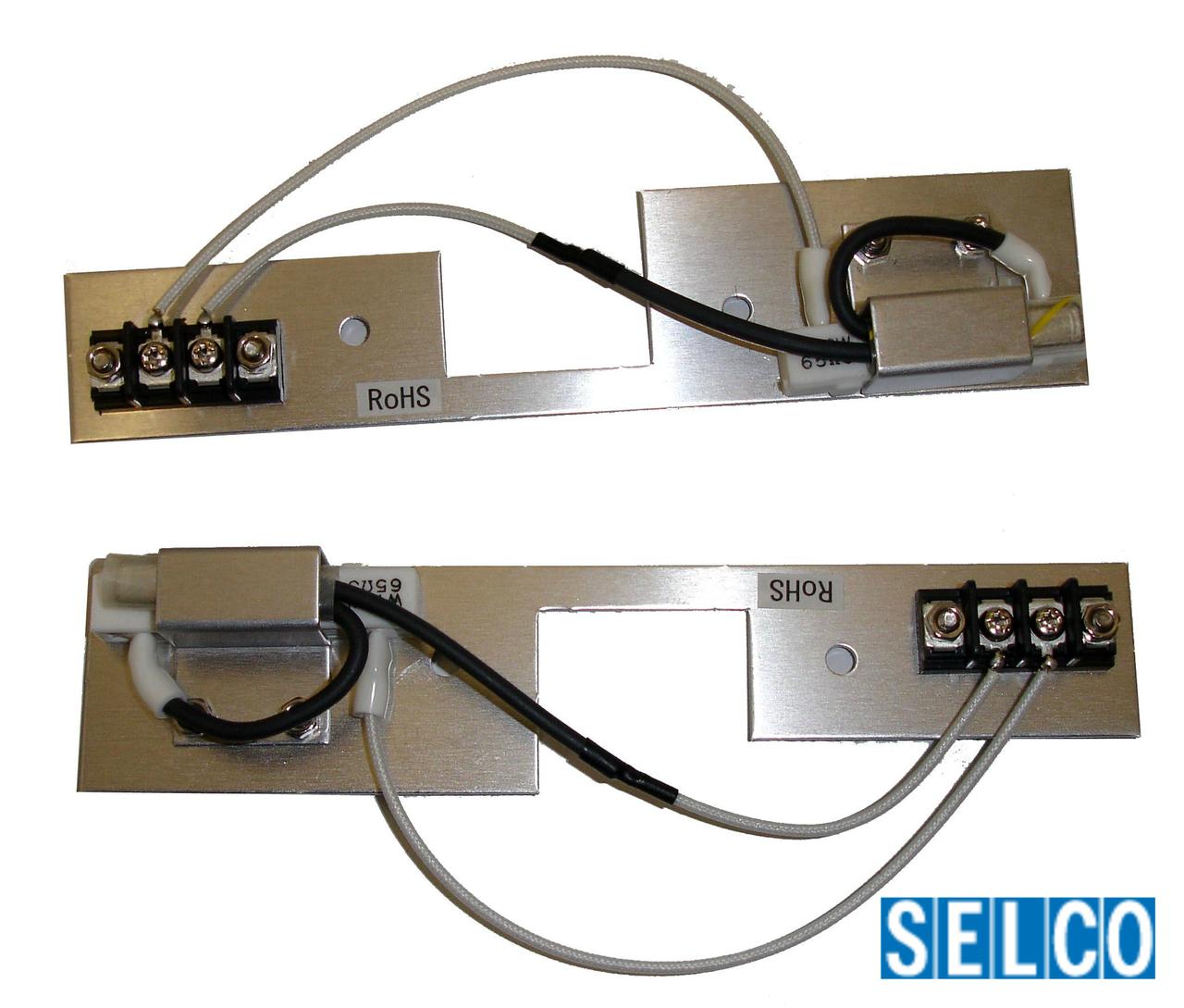 Нагреватель Selco SQH-24 для извещателей SBQ