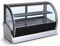 Тепловая витрина THK125 GGM