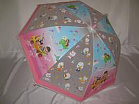 """Зонт для девочек №1009 от фирмы """"SWIFTS"""""""