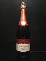 Земляничное красное игристое вино Fragolino Fiorelli Rosso