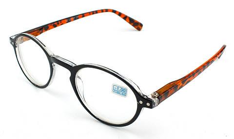 Очки пластиковые