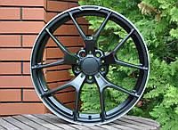 Литые диски R19 5x112, купить литые диски на MERCEDES C CL COUPE W204 W212, авто диски Мерседес E W207 W124