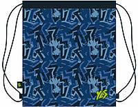 Сумка для обуви SB-03 Graffiti, 35*40см