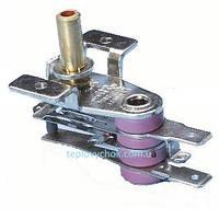 Терморегулятор біметалічний KST820 10А, 250V, Т-250 для електроплит Елна і ін.