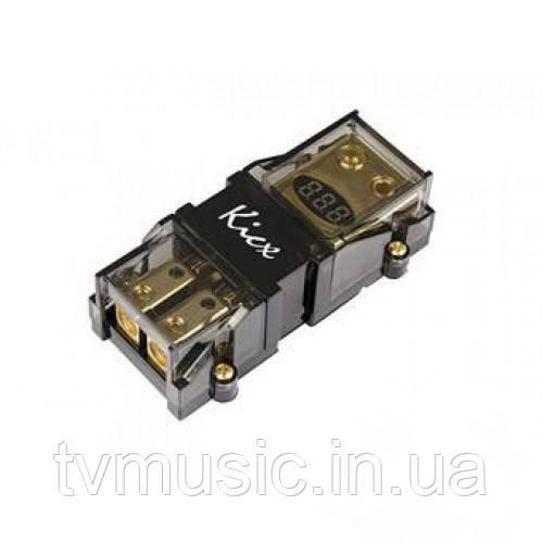 Дистрибьютор питания цифровой Kicx DAG 0224G