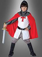 Костюм детский воин-крестоносец