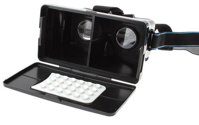 Очки виртуальной реальности RITECH 3D, фото 2