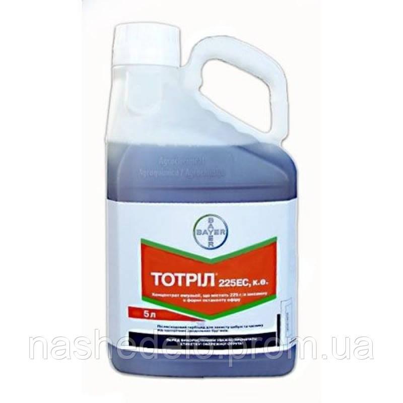 Гербицид Тотрил 22,5% 5 л Bayer