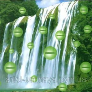 Отрицательные ионы - витамины воздуха
