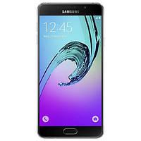 Смартфон Samsung Galaxy A7 2016 (A710) Black - ОФИЦИАЛЬНЫЙ !