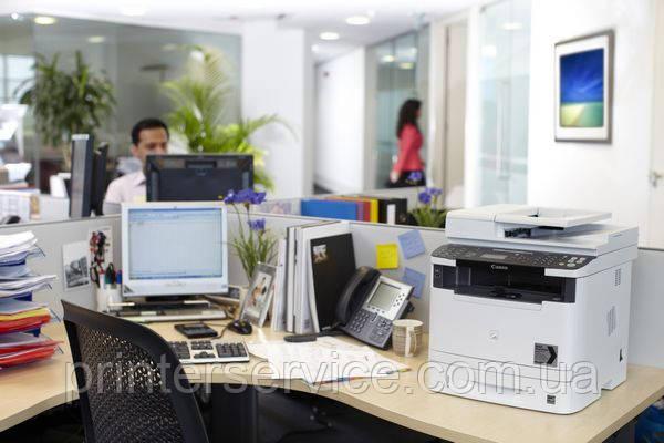 Принтер, сканер , копир и факс Canon i-SENSYS MF5940DN