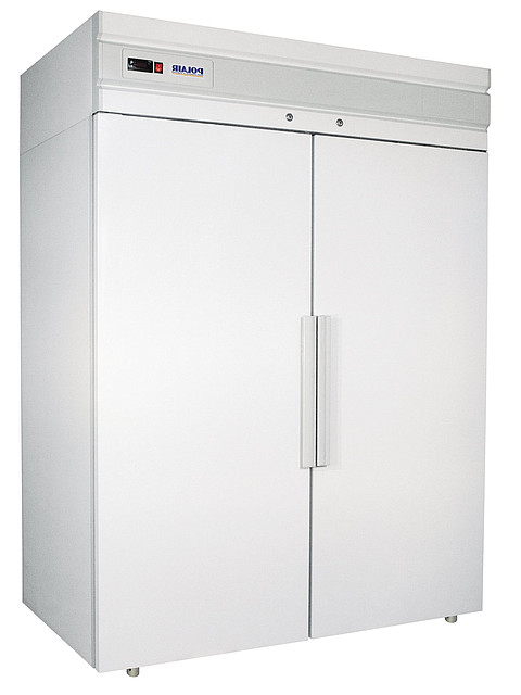 Морозильный шкаф Polair CB 114 S