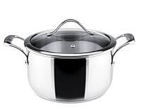 Кастрюля «Chef» Ø24 см – 5,8 л (посуда Vinzer). Купить посуду Vinzer в Киеве