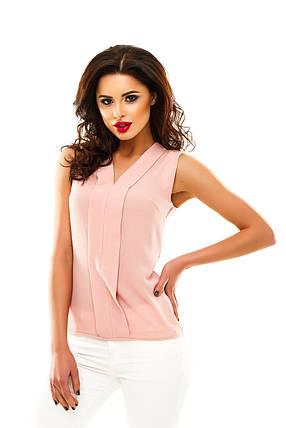 Летняя блузка, фото 2