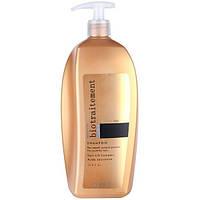 Шампунь против старения кожи - комплекс Hair-lift и гиалуроновая кислота 1000мл  Biotraitement Golden Age