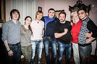 День рождение Добровольского Георгия Борисовича