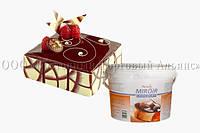 Гель Шоколадный Miroir Puratos - 1 кг