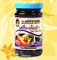 Паста Том Ям, Maepranom Brand, 228г, ФоМе