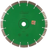 Круг алмазный отрезной Ди-стар 1A1RSS/C3-W 125x2,2/1,3x22,23-10-ARPS 32x2,2x8+2 R52,5 Maestro