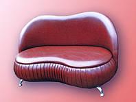 """Офисный диван """"Джаз"""""""