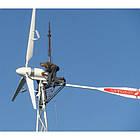 Ветрогенератор FLAMINGO AERO-6.7 (4 кВт) с инвертором (6 кВт) + АКБ, фото 2