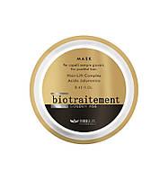 Маска против старения кожи с комплексом Hair-Lift и гиалуроновой кислотой   250 мл Bio traitement Golden Age