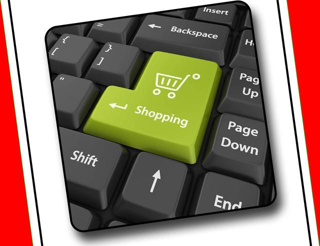 Быстрое создание интернет-магазина