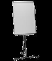 Флипчарт Mobile Поверхность – для маркера  70 х 100 см.