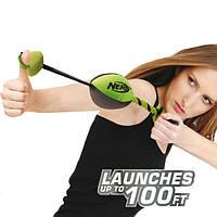 Игрушка NERF Trackshot Football Launcher для собак