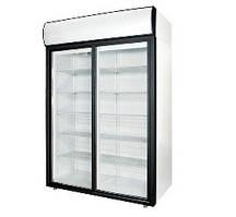 Холодильный шкаф Polair DM 110 Sd S