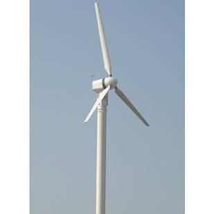 Ветрогенератор FLAMINGO AERO WES-20 (20 кВт) с сетевым инвертором (20 кВт)