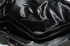 """Портфель №890 черный """"Ballv"""". Артикул: 134890 , фото 2"""