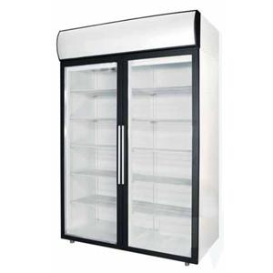 Холодильный шкаф Polair DM 114Sd S