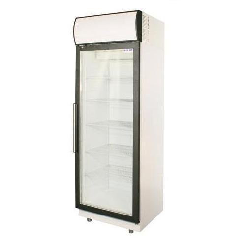 Холодильный шкаф Polair DP 107 S