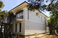 Фасадные декоративные элементы, фото 1