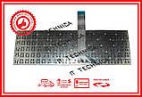 Клавіатура ASUS K56CA K56CB K56CM оригінал, фото 2