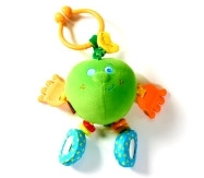 Подвеска игрушка Волшебное Яблоко 1107000046