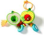 Подвеска игрушка Волшебное Яблоко 1107000046, фото 2