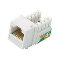 Keystone LAN модуль для витой пары пятой категории