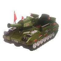 Любителям World of Tanks КУПИ ребенку электромобиль ТАНК