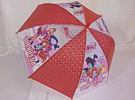 """Зонтик для девочек """"3D"""" №011 от фирмы """"PAOLO"""""""