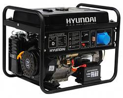 Генераторы (электростанции) Hyundai