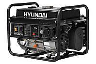 Генератор бензиновый Hyundai HHY-2500F (2.5 л.с.)