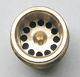 Газовый диффузор 4,0 мм для ABITIG 450W, фото 4