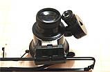 Очна сервіс лупа 20Х у вигляді окулярів з світлодіодним підсвічуванням, фото 7