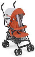 Прогулочная коляска-трость Cam Agile 2016, оранжевый