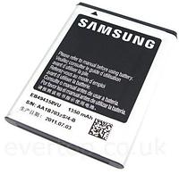 Аккумулятор для Samsung Galaxy S5660 S5830 S7500 EB494358VU 1350mAh