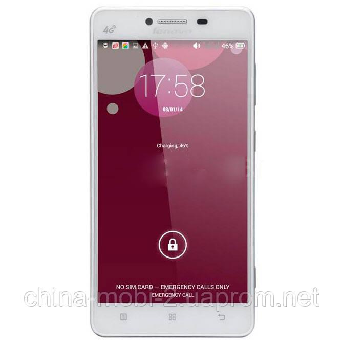 Смартфон Lenovo A858 White '