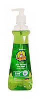 Средство для мытья посуды Фрекен Бок Яблоко и манго - 500 мл. - 500 мл.