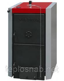 Твердотопливный котел Viadrus Hercules U22 С 2